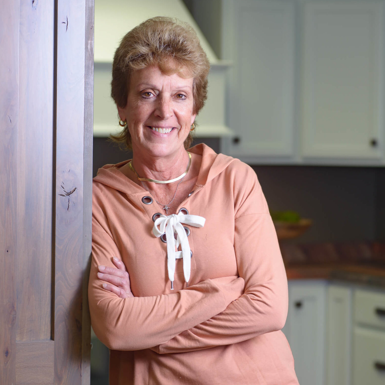 Angie Wikert Kitchen & Windows Unlimited Sioux Falls, SD