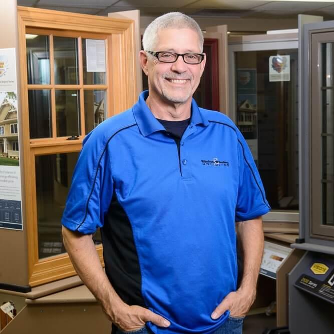 Erik Anderson Kitchen & Windows Unlimited Sioux Falls, SD