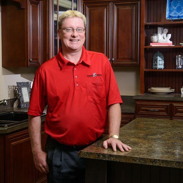 Greg Loken Kitchen & Windows Unlimited Sioux Falls, SD