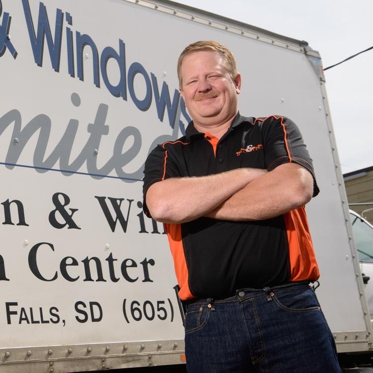Tim Lund Kitchen & Windows Unlimited Sioux Falls, SD